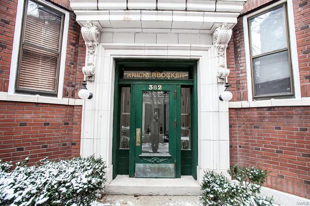 382 N Taylor Avenue 2E, St Louis, MO 63108 (#18000232) :: Sue Martin Team