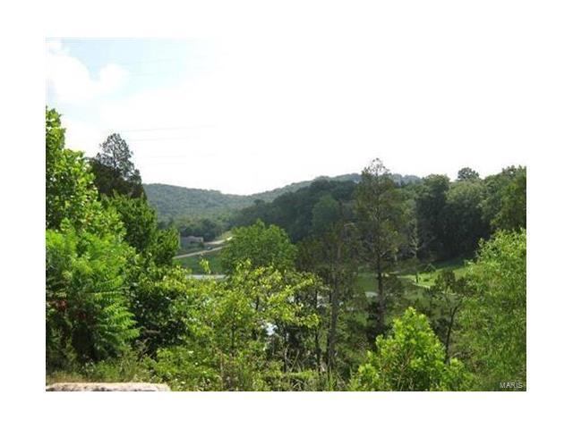 0 Echo Lake, Byrnes Mill, MO 63025 (#18000468) :: Sue Martin Team