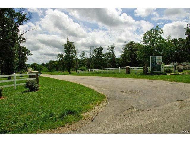 0 Elk Prairie Lot 41 Drive, Rolla, MO 65401 (#18000559) :: Holden Realty Group - RE/MAX Preferred