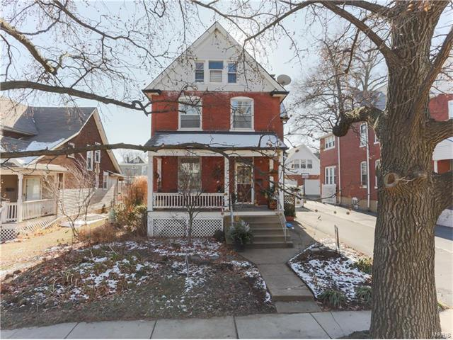 7464 Flora Avenue, St Louis, MO 63143 (#18000728) :: Clarity Street Realty