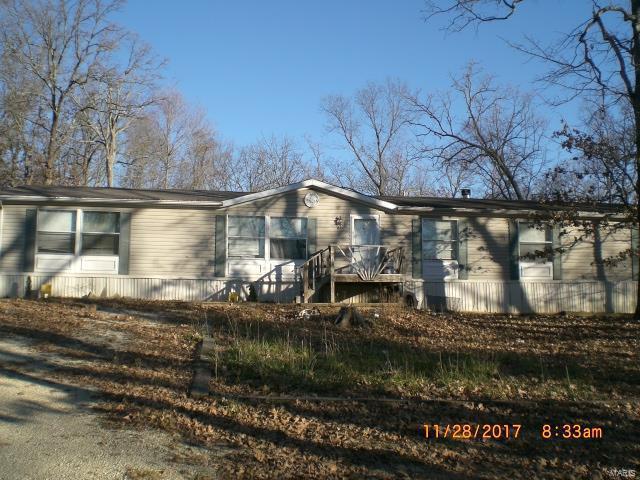 5009 Highland Meadows Drive, De Soto, MO 63020 (#18000742) :: Sue Martin Team