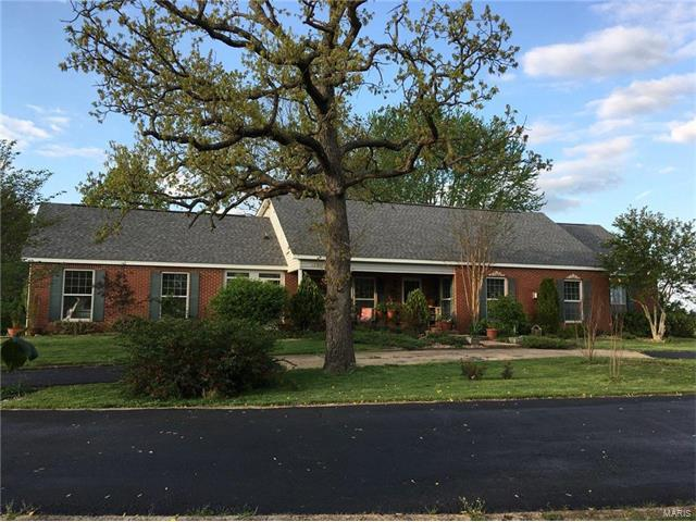 11273 County Road 3000, Rolla, MO 65401 (#18001048) :: Walker Real Estate Team