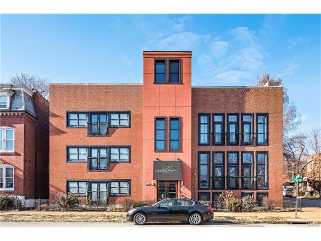 2401 S 12th #102, St Louis, MO 63104 (#18001089) :: Clarity Street Realty