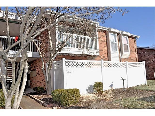 538 Nirk Avenue B, Kirkwood, MO 63122 (#18001128) :: St. Louis Realty