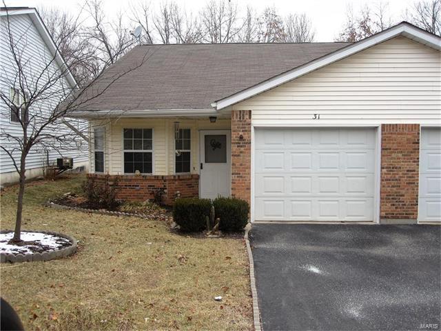 31 Wenona Court, Washington, MO 63090 (#18001163) :: St. Louis Finest Homes Realty Group