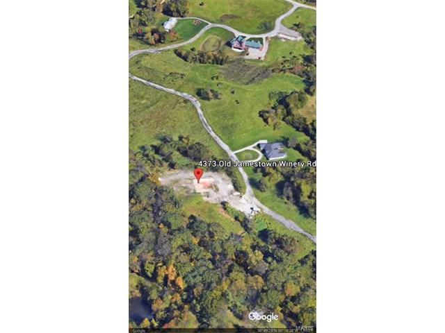 4373 Old Jamestown Winery, Florissant, MO 63034 (#18001167) :: Walker Real Estate Team
