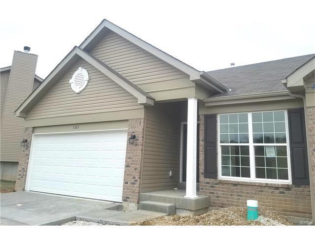 5305 Trailhead Court, Eureka, MO 63025 (#18001205) :: PalmerHouse Properties LLC