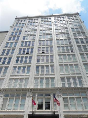 1501 Locust Street #508, St Louis, MO 63103 (#18001215) :: Clarity Street Realty