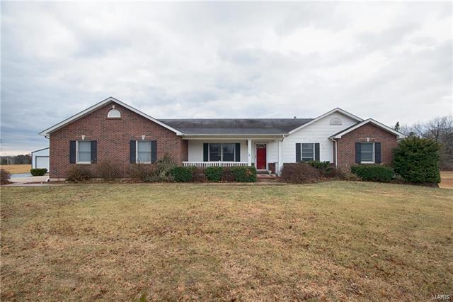 141 Danielle Court, Troy, MO 63379 (#18001364) :: St. Louis Finest Homes Realty Group