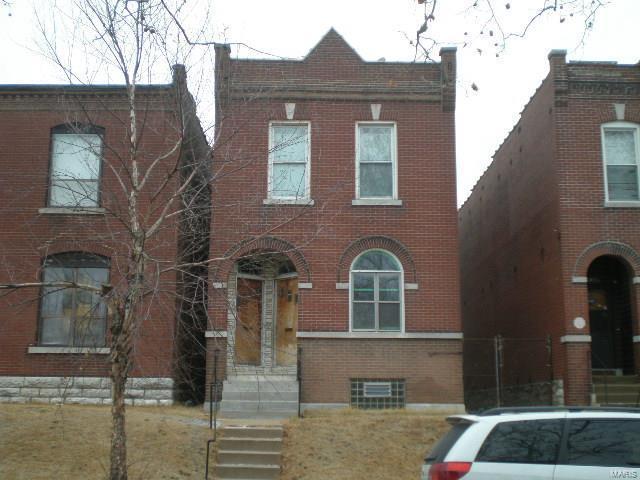 3453 Keokuk Street, St Louis, MO 63118 (#18001491) :: Clarity Street Realty