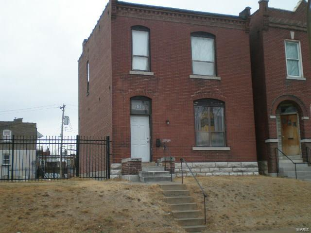 3455 Keokuk Street, St Louis, MO 63118 (#18001492) :: Clarity Street Realty
