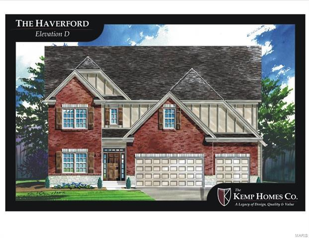 0 Fred Kemp Court, Ballwin, MO 63021 (#18001502) :: Kelly Hager Group | Keller Williams Realty Chesterfield