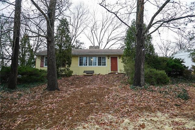 1512 Grant Road, Webster Groves, MO 63119 (#18001837) :: Clarity Street Realty