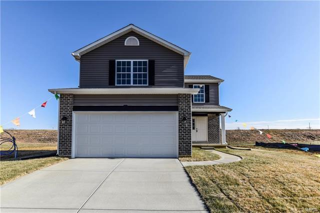 27516 Forest Ridge Drive, Warrenton, MO 63383 (#18001936) :: Clarity Street Realty