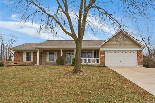 11659 Celestial, Maryland Heights, MO 63043 (#18001959) :: St. Louis Finest Homes Realty Group