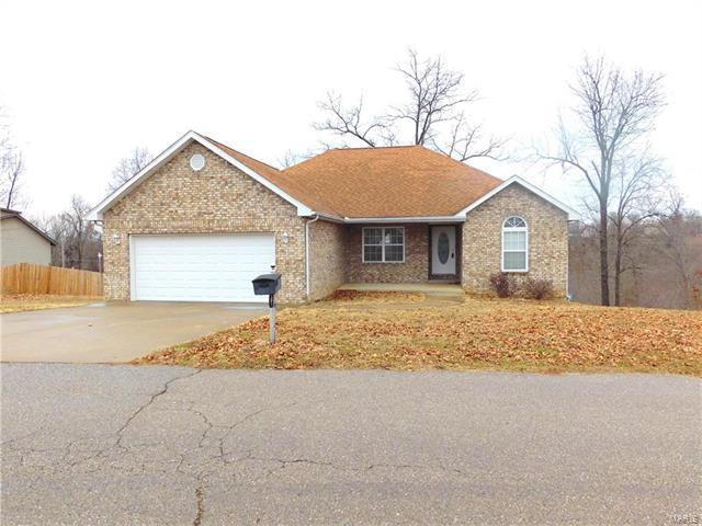 14175 Howard, Dixon, MO 65459 (#18002071) :: Walker Real Estate Team