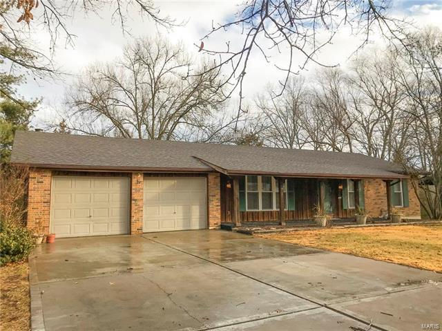 72 Forest Hills Drive, Eureka, MO 63025 (#18002101) :: St. Louis Realty