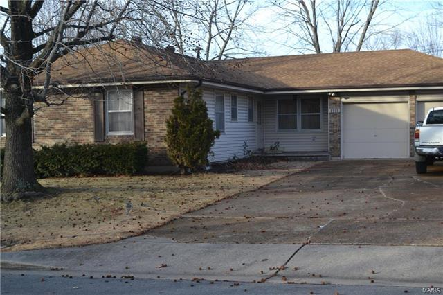 1301 Highland Drive, Rolla, MO 65401 (#18002212) :: Walker Real Estate Team