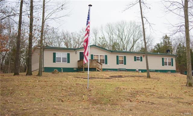4049 E Shore Dr, Hillsboro, MO 63050 (#18002238) :: Clarity Street Realty