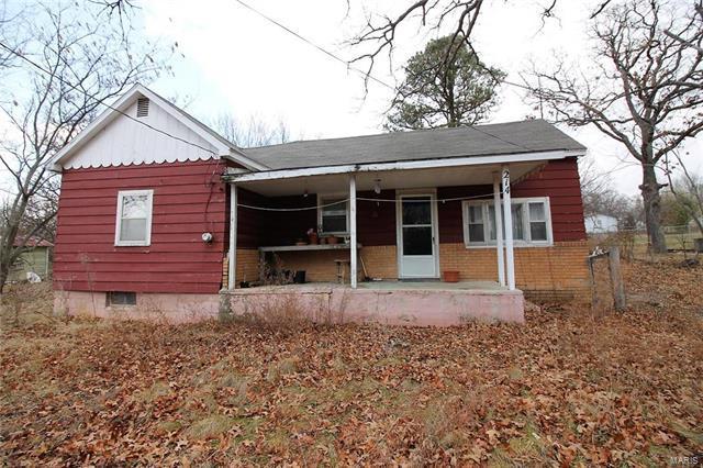214 Keeth Road, Crocker, MO 65584 (#18002245) :: Walker Real Estate Team