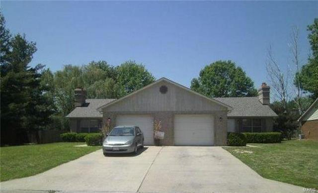 931 Cool Valley Drive 931 & 929, Belleville, IL 62220 (#18002347) :: Fusion Realty, LLC