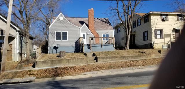 709 E 10th, Rolla, MO 65401 (#18002367) :: Walker Real Estate Team