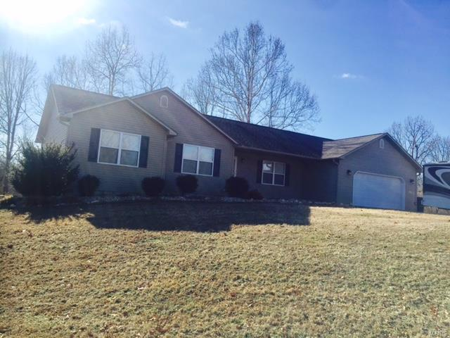16882 Hero Lane, Dixon, MO 65459 (#18002374) :: Walker Real Estate Team
