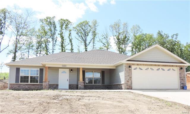 50 Lot Chapel Hills Uc, Saint Robert, MO 65584 (#18002512) :: Walker Real Estate Team