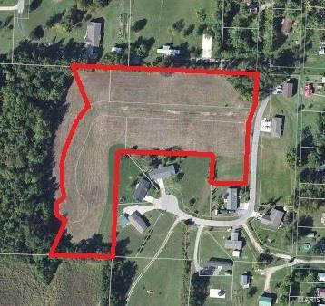 0 Guiling Street, Bloomfield, MO 63825 (#18002532) :: The Kathy Helbig Group