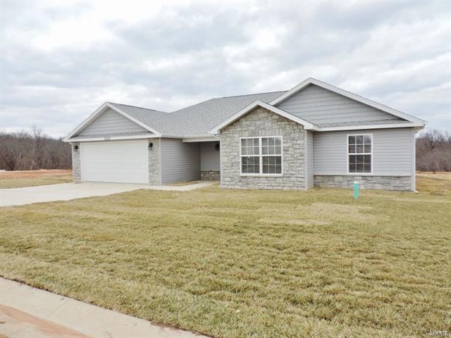 40 Lot Chapel Hills Uc, Saint Robert, MO 65584 (#18002535) :: Walker Real Estate Team