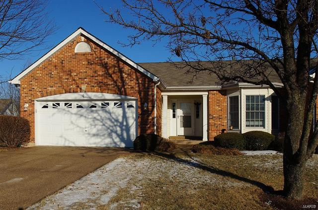 2618 Samuel Drive, Dardenne Prairie, MO 63368 (#18002601) :: St. Louis Finest Homes Realty Group