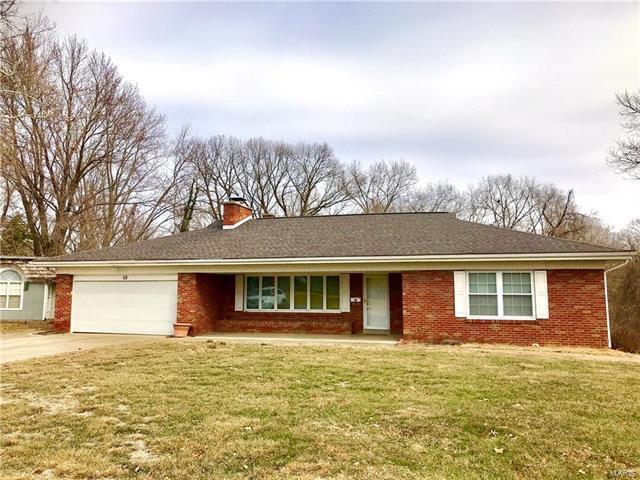 49 Lakeview Drive, Belleville, IL 62223 (#18002629) :: Sue Martin Team