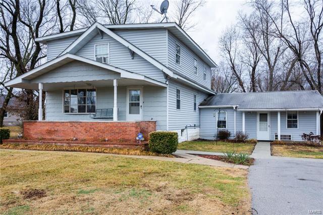 2863 Idle Acres Lane, Edwardsville, IL 62025 (#18002675) :: Fusion Realty, LLC