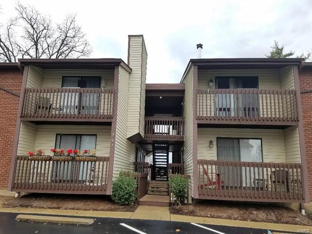 141 W Woodbine Avenue H, Kirkwood, MO 63122 (#18002730) :: St. Louis Realty