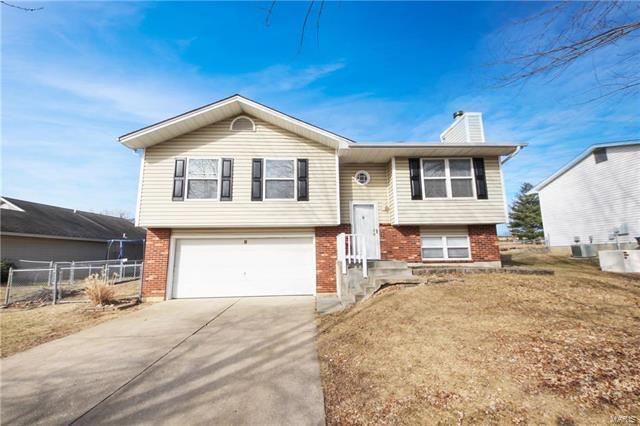 1627 Oakwood, O'Fallon, MO 63366 (#18002738) :: St. Louis Finest Homes Realty Group