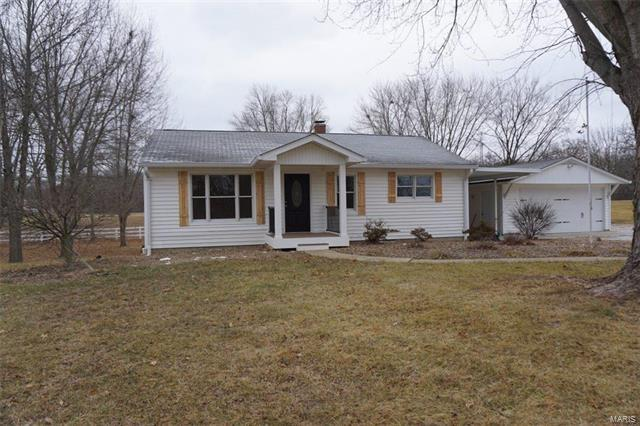 960 Highway Y, O'Fallon, MO 63366 (#18002749) :: Kelly Hager Group   Keller Williams Realty Chesterfield