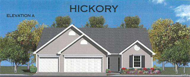 0 Tuscan Valley Estates-Hickory, Arnold, MO 63010 (#18002781) :: Sue Martin Team
