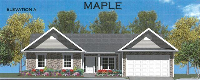 0 Tuscan Valley Estates-Maple, Arnold, MO 63010 (#18002786) :: Sue Martin Team