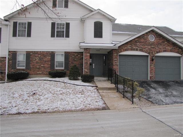 4329 Sunridge B, St Louis, MO 63125 (#18002798) :: Sue Martin Team