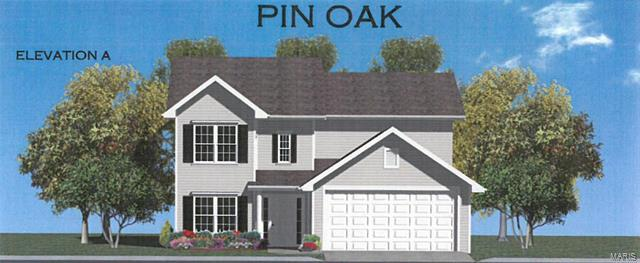 0 Tuscan Valley Estates-Pin Oak, Arnold, MO 63010 (#18002800) :: Sue Martin Team