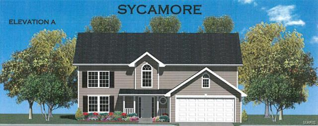 0 Tuscan Valley Estates-Sycamore, Arnold, MO 63010 (#18002801) :: Sue Martin Team