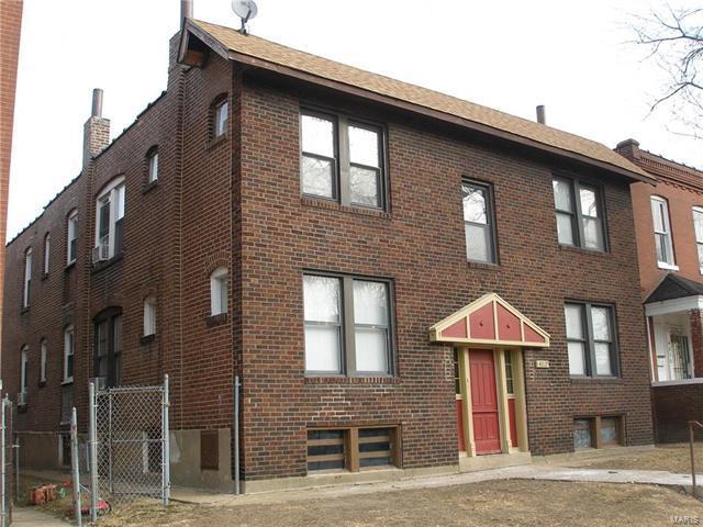 4217 Blaine Avenue, St Louis, MO 63110 (#18002888) :: Clarity Street Realty