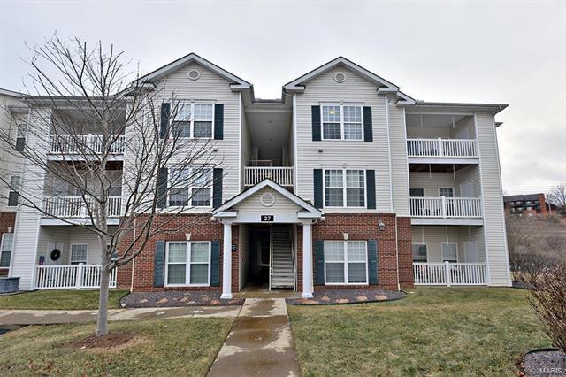 37 Kassebaum Lane #307, St Louis, MO 63129 (#18002897) :: Sue Martin Team