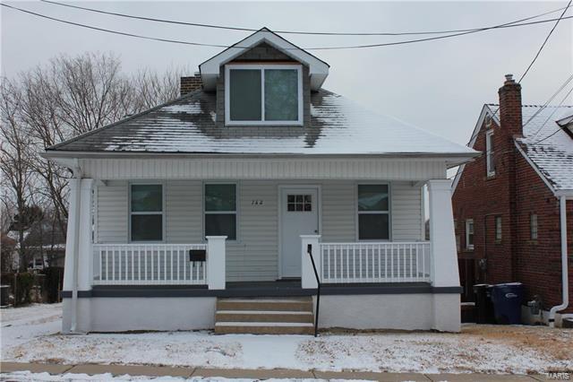 150 W Velma Avenue, St Louis, MO 63125 (#18002912) :: Clarity Street Realty
