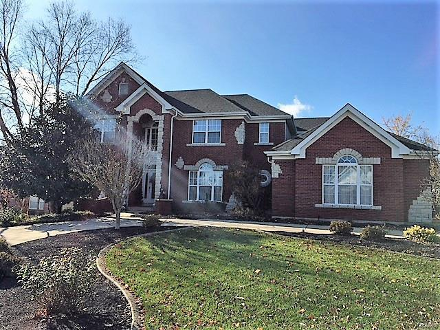 707 Abbottsford Court, Lake St Louis, MO 63367 (#18002969) :: Clarity Street Realty
