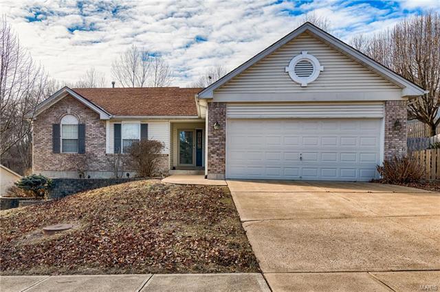 2051 Meramec Meadows, Fenton, MO 63026 (#18002983) :: The Becky O'Neill Power Home Selling Team