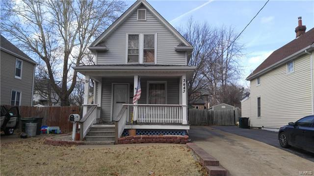 3443 Commonwealth Avenue, St Louis, MO 63143 (#18003020) :: Clarity Street Realty