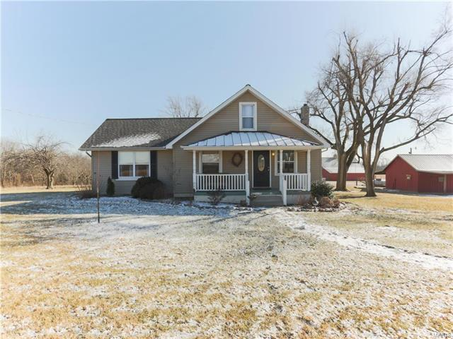 18080 State Route Ee, Ste Genevieve, MO 63670 (#18003047) :: Clarity Street Realty