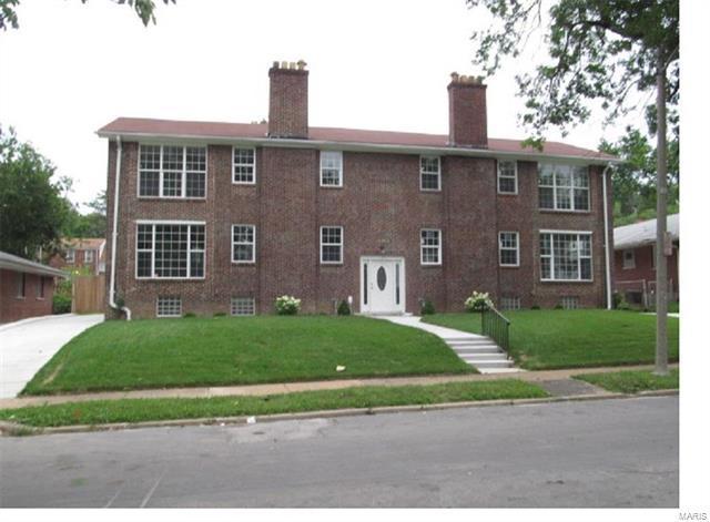 6709 Plymouth Avenue East, St Louis, MO 63130 (#18003107) :: Sue Martin Team
