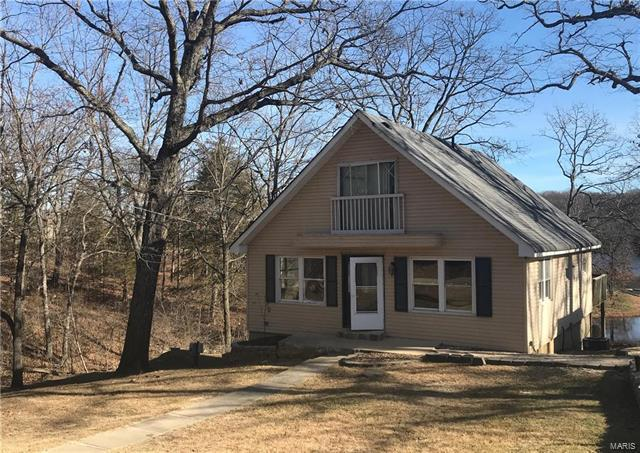 3964 Wild Deer Drive, De Soto, MO 63020 (#18003189) :: Kelly Hager Group   Keller Williams Realty Chesterfield